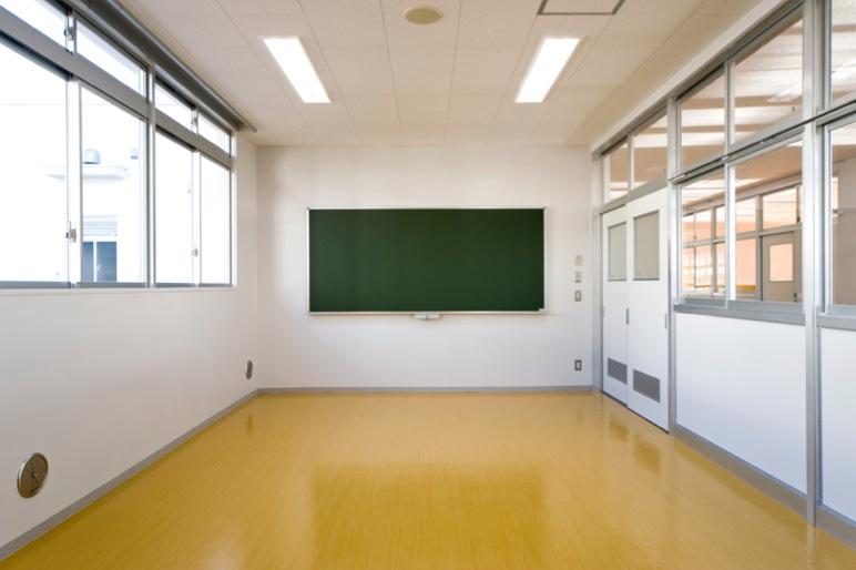 桜台小学校2期校舎改築